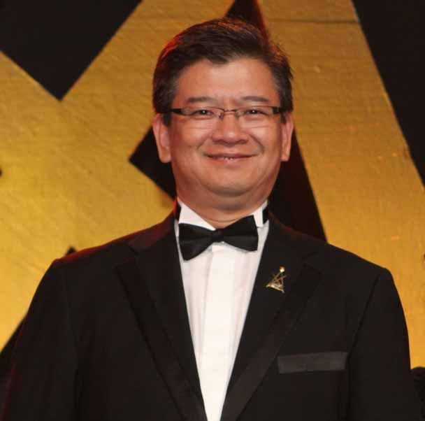 Q&A with Manuel Wong, President and General Manager of Acer Philippines on Computer Industry