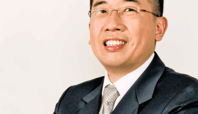 Q&A with Glenn Yu, President and CEO of Seaoil Petroleum on the Petroleum Industry