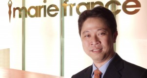Q&A with George Siy, President and CEO of Marie France Philippines on Marketing Strategy