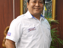 Q&A with Simplicio Umali Jr., President and General Manager of Gardenia Bakeries Phil Inc. on Bread Industry