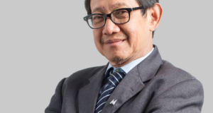 Q&A with Bestselling Author Hermawan Kartajaya on the Rise of the Asian Marketers