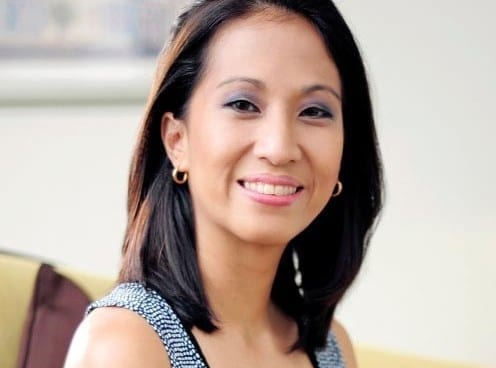 Q&A with MommyMundo's Janice Crisostomo-Villanueva on Entrepreneurial Journey