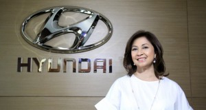 Q&A with Hyundai Philippines President & CEO Fe Perez-Agudo on Being a Strong Market Challenger