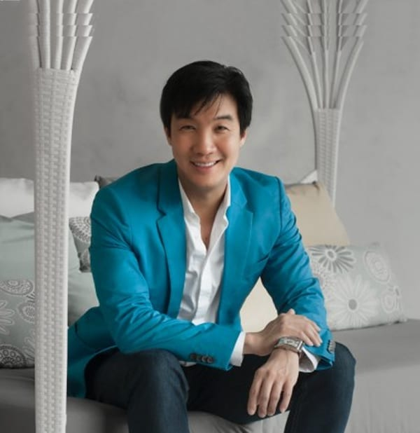 Q&A with Furniture Designer Kenneth Cobonpue on Preparation & Inspiration