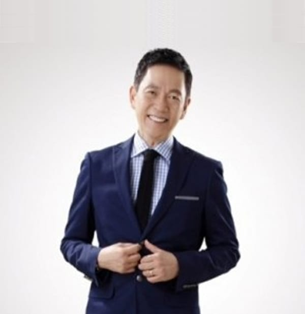 Q&A with Inspirational Speaker Francis Kong on Personal Branding