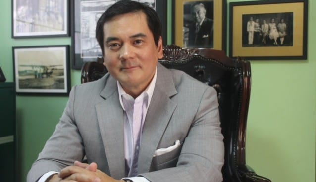 Q&A with Abraaj Country Manager Danny Lizares on Funding Growth Companies by Josiah Go