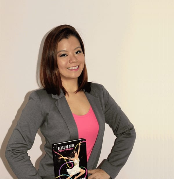Q&A with Belle de Jour Planner Founder Darlyn Ty on Being Resilient in Business (Part 1)