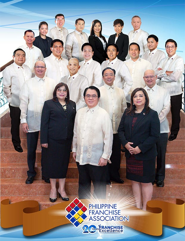 Q&A with Philippine Franchise Association (PFA) officers on Franchising (Part 1)