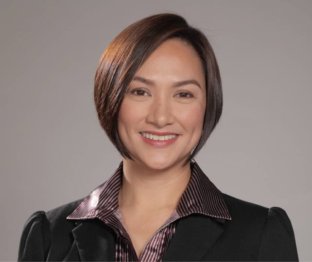 Q&A with Roche Director Didith Agoncillo-Morales on Developing Competencies