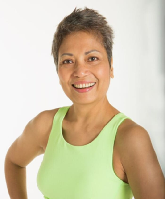 Q&A with Yoga + Managing Director Dinah Salonga on Marketing Yoga