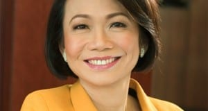 Q&A with Sun Life Philippines CEO Riza Mantaring on Turning Around a Company