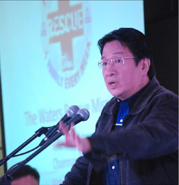 Decoding a Demagogue Strategy in the 2016 Philippine Elections By Josiah Go