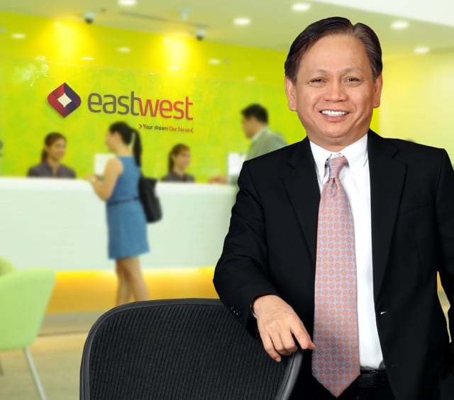 Q&A with East West Bank President Tony Moncupa Jr on Growth Strategy