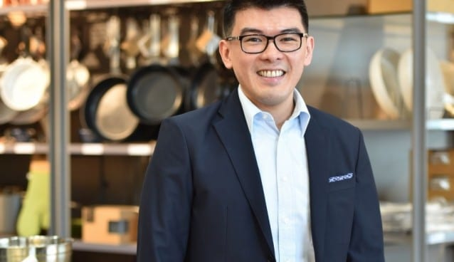 Q&A with Habitat Philippines Walter Lim on New Venture Introduction