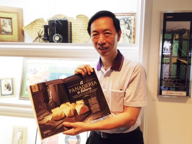 Q&A with Kamuning Bakery Owner Wilson Lee Flores on Reviving a Filipino Heritage Bakery (Part 1)
