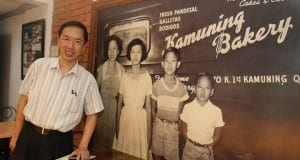 Q&A with Kamuning Bakery Owner Wilson Lee Flores on Reviving a Filipino Heritage Bakery (Part 2)