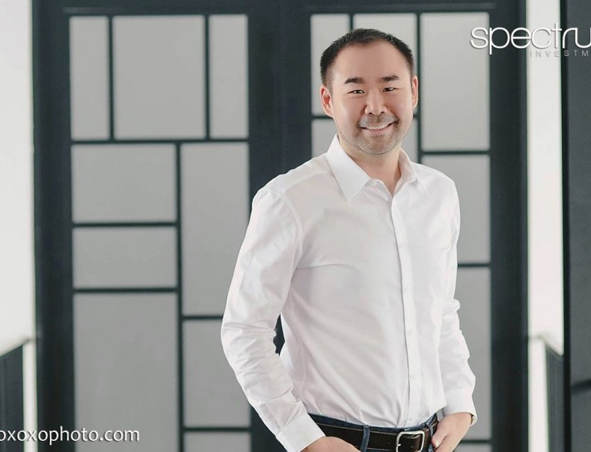 Q&A with Spectrum Investment President Carl Dy on Leading a Sales Team