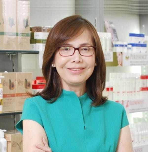 Q&A with HBC Chair Dr. San San Hortaleza on Creating Ventures