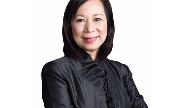 Q&A with Nu Skin President of Asia-Pacific Melisa Quijano on Direct Selling