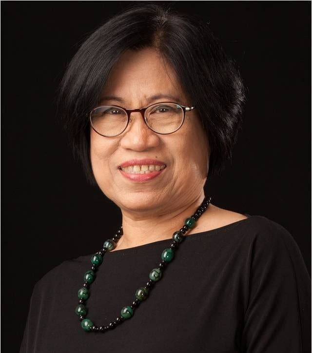 Q&A with SEC Chairperson Teresita Herbosa on Fighting Pyramiding and Unregistered Investment