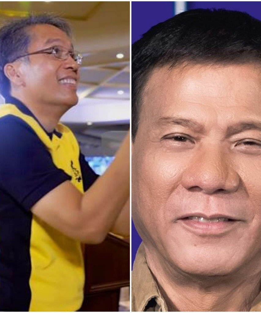 Applying The 5Cs of Execution to Philippine Election by Josiah Go