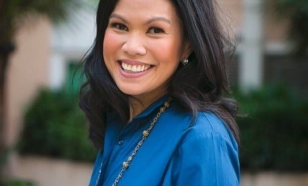 Q&A with Aurora Suarez on Understanding Women Achievers