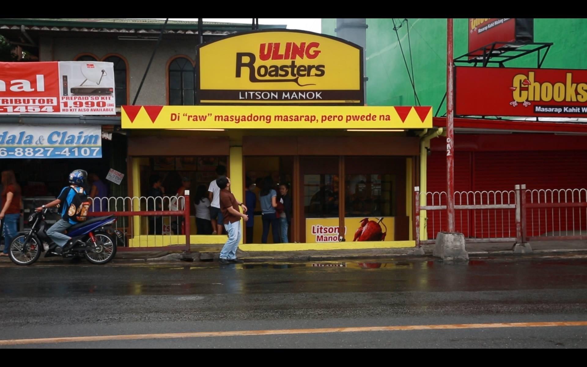 uling-roasters