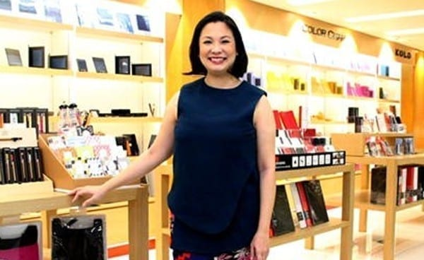 Q&A with National Bookstore Managing Director Xandra Ramos-Padilla on Reinventing a Heritage Brand