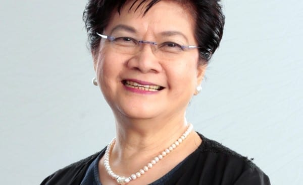 Q&A with PNB Chair Flor Tarriela on Turning Around a Heritage Brand