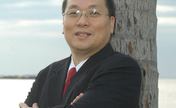Q&A with Jimmy Siybauco on Evaluating Personalities via Handwriting Analysis