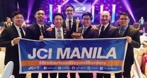 Project Opportunities Cafe of JCI Manila by Josiah Go