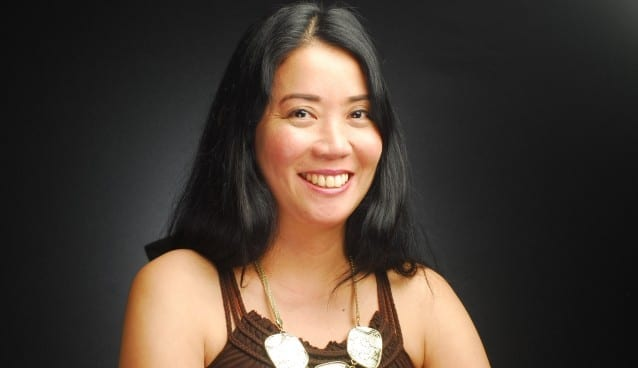 Q&A with Leo Burnett Strategy Head Joy Santos
