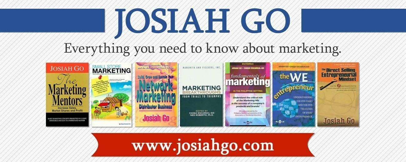 josiah-books
