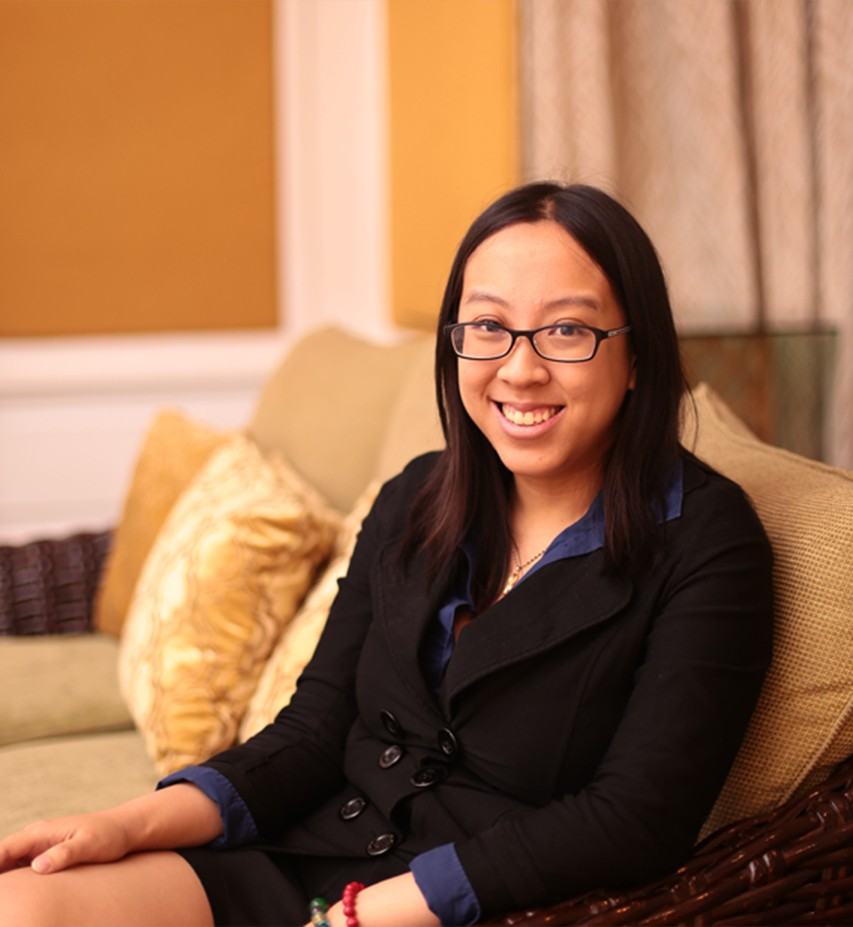 Q&A with Rumarocket Founder Kathleen Yu on Using Big Data in Predicting Sales Talent