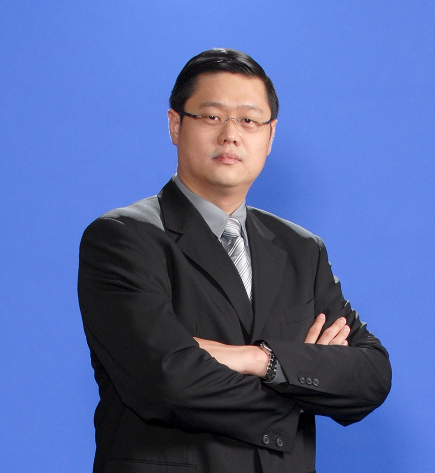 Q&A with Dentsu Aegis Country CEO Donald Lim on Social Media Marketing