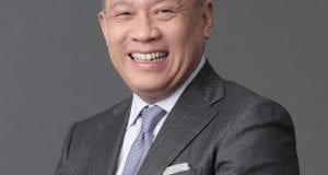 Q&A with Globe Telecom President Ernest Cu on Strategy