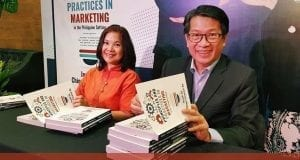 Principles and Practices in Marketing in the Philippine Setting Book Launch by Josiah Go