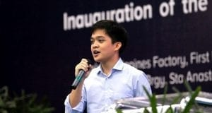 Q&A with Solar Philippines Founder Lean Leviste on Business Model