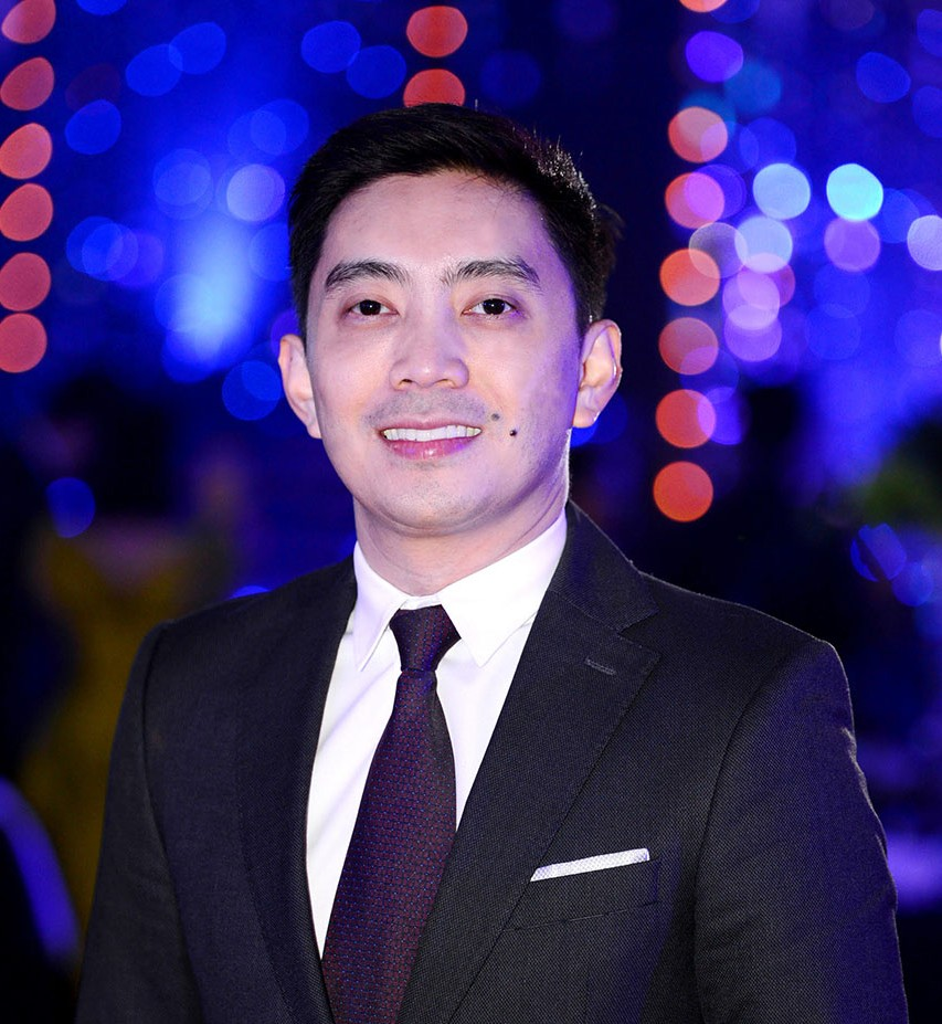 Q&A with Jollibee Global Brand Chief Marketing Officer Francis Flores on Growing Brands