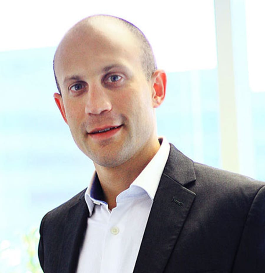 Q&A with Nielsen Sports Managing Director for Asia Guy Port on Sports Marketing Analytics