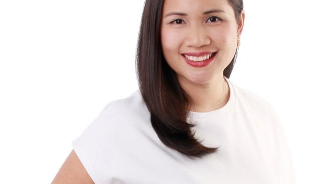 Q&A with Johnson & Johnson Southeast Asia Marketing Director Maimai Madrid-Punzalan on Brand Strategy