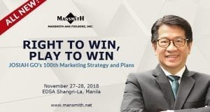 100th Marketing Strategy and Plans