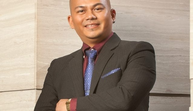 "Q&A with L'Oreal Philippines' CMO Albet Buddahim on ""Playing to Win"""