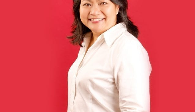 Q&A with Kickstart Ventures President Minette Navarrete on Investing in Innovation