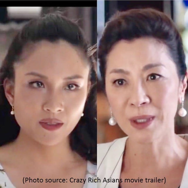The Chicken Game Theory of 'Crazy Rich Asians'