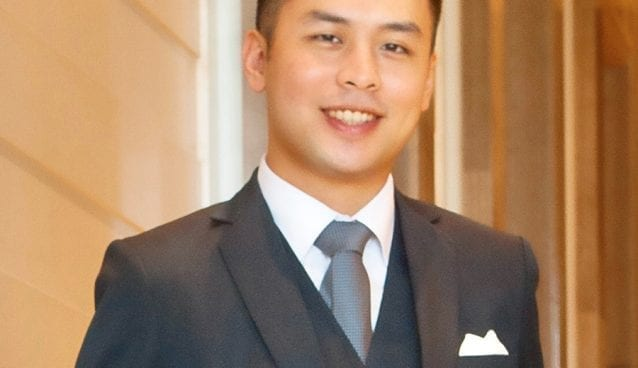 Q&A with P&G Marketing Manager Jonn Dy on Knowing Your Target Market Intimately