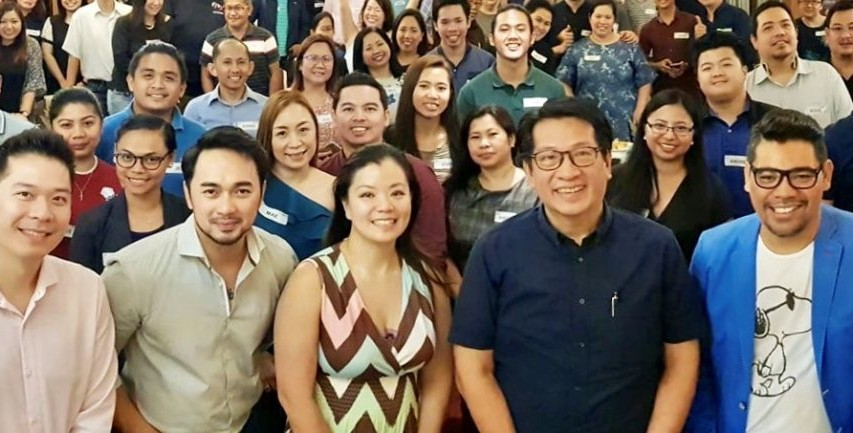 Marketing Lessons from 4 Award-winning Entrepreneurs  by Josiah Go