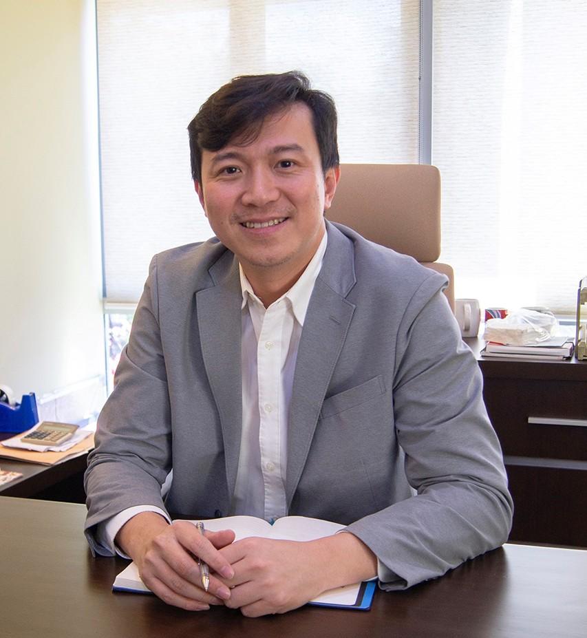 Q&A with J&J Sales Director Steve Tiu on FMCG Trends