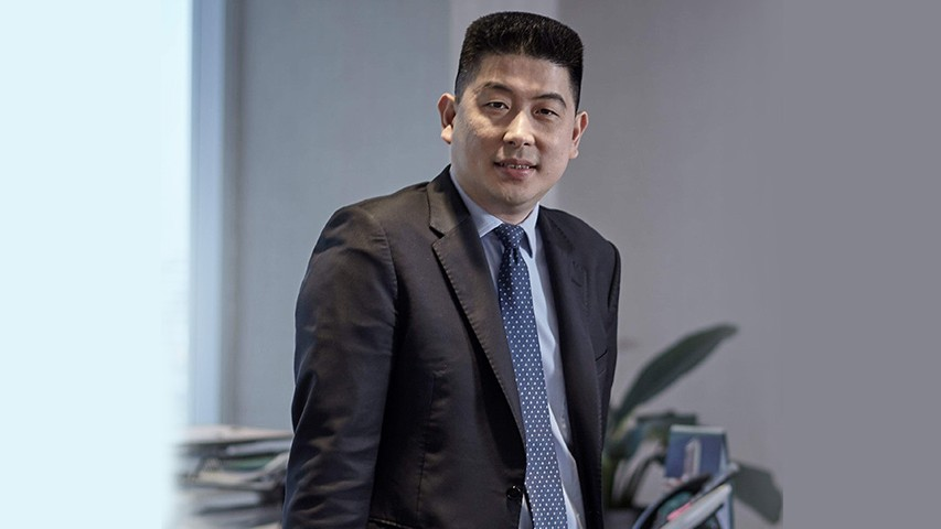 Q&A with Double Dragon Properties Chairman Edgar 'Injap' Sia II on New Category Strategy
