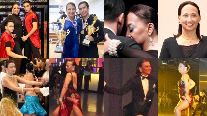 What is Personal Growth? A Lesson from Competitive Dancing and Malu Dy Buncio